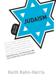 Judaism: All That Matters ebook by Keith Kahn-Harris