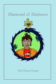 Diamond of Darkness ebook by Paul Fergus