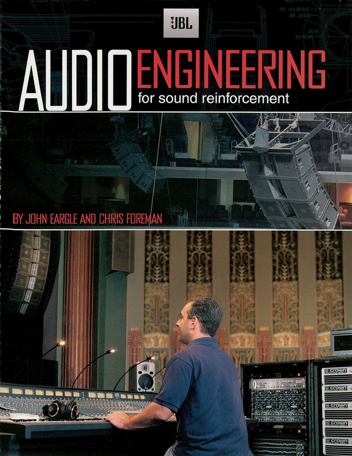 Wondrous Jbl Audio Engineering For Sound Reinforcement Ebook By John M Hairstyle Inspiration Daily Dogsangcom