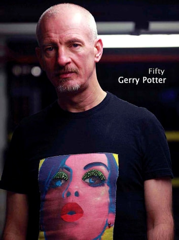 Fifty ebook by Gerry Potter