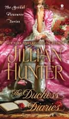 The Duchess Diaries ebook by Jillian Hunter