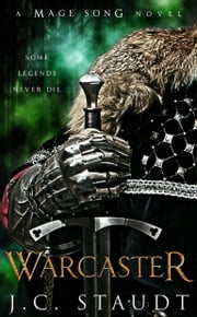 Warcaster ebook by J.C. Staudt