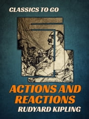 Actions and Reactions 電子書 by Rudyard Kipling