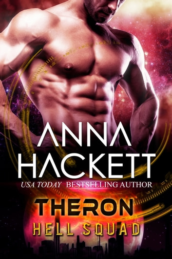Theron (Hell Squad #12) ebook by Anna Hackett