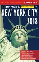 Frommer's EasyGuide to New York City 2018 ebook by Frommer