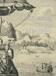Discovering Cook's Collection ebook by Michelle Hetherington