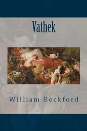 Vathek ebook by William Beckford