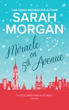 Miracle on 5th Avenue e-bog by Sarah Morgan