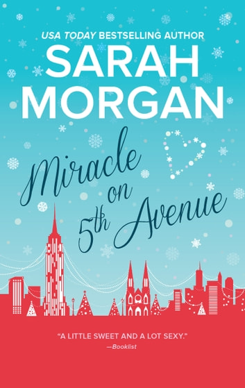 Miracle on 5th Avenue ebook by Sarah Morgan