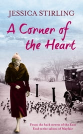 A Corner of the Heart ebook by Jessica Stirling