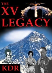 The XV Legacy ebook by KDR