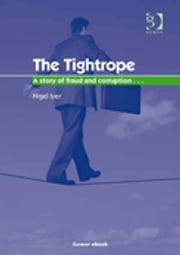 The Tightrope ebook by Mr Nigel Iyer