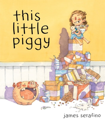 This Little Piggy ebook by James Serafino