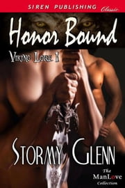 Honor Bound ebook by Stormy Glenn