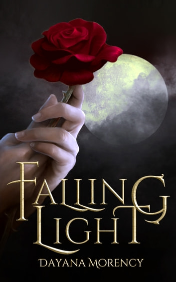 Falling Light ebook by Dayana Morency