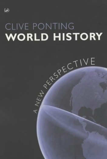 World History - A New Perspective ebook by Clive Ponting