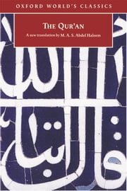 The Qur'an ebook by M. A. S. Abdel Haleem