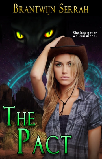 The Pact ebook by Brantwijn Serrah