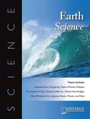 Earth Science ebook by Saddleback Educational Publishing