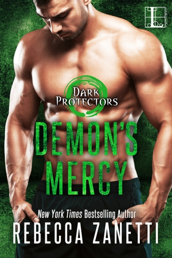 Demon's Mercy ebook by Rebecca Zanetti