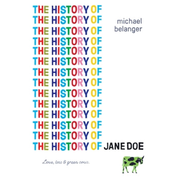 The History of Jane Doe audiobook by Michael Belanger