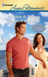 Where It Began ebook by Kathleen Pickering