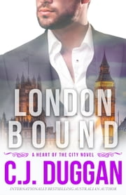 London Bound ebook by Kobo.Web.Store.Products.Fields.ContributorFieldViewModel
