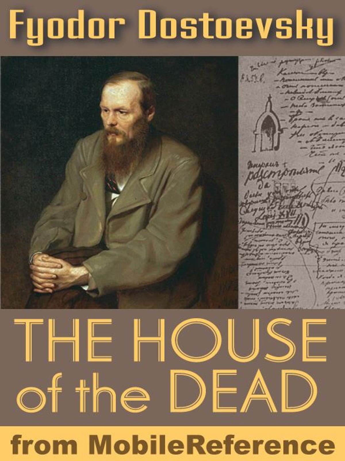 Biography of Dostoevsky. Interesting facts from the biography of Dostoevsky