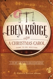 Eben Kruge ebook by Richard Barlow Adams