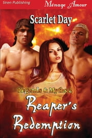Reaper's Redemption ebook by Scarlet Day