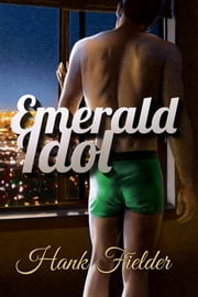Emerald Idol ebook by Hank Fielder