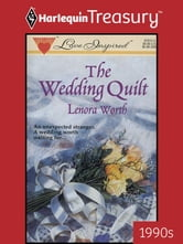 The Wedding Quilt ebook by Lenora Worth
