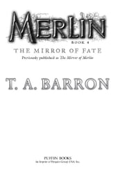 The Mirror of Fate - Book 4 ebook by T. A. Barron