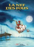 La Nef des fous T08 - Disparition ebook by Turf