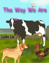The Way We Are ebook by Lydia Lin