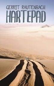 Hartepad ebook by Gerrit Rautenbach