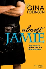 Almost Jamie ebook by Gina Robinson