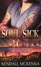 Soul Sick ebook by