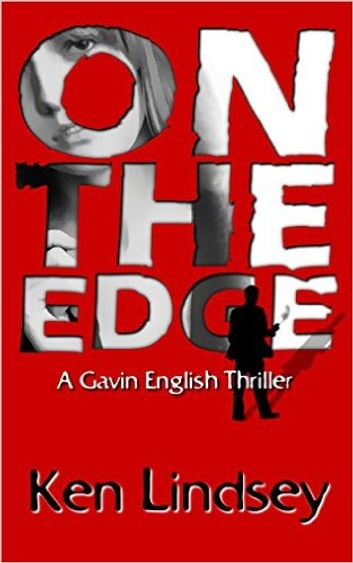 On The Edge ebook by Ken Lindsey