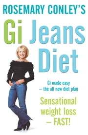 Rosemary Conley's GI Jeans Diet ebook by Rosemary Conley