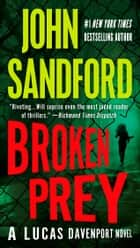 Broken Prey ebook by John Sandford