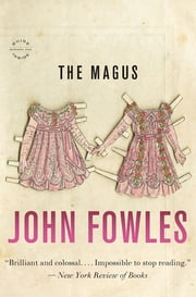 the magus by john fowles short summary essay The magus study guide contains a biography of john fowles, literature essays, quiz questions, major themes, characters, and a full summary and analysis about the magus the magus summary.