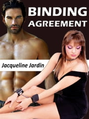 BINDING AGREEMENT ebook by JACQUELINE JOLINE