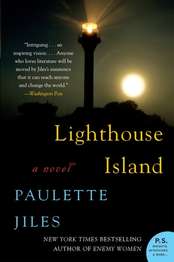 Lighthouse Island - A Novel ebook by Paulette Jiles