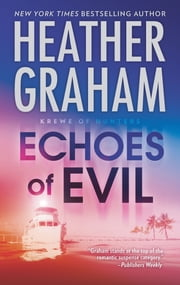 Echoes of Evil ekitaplar by Heather Graham