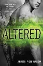 Altered ebook by