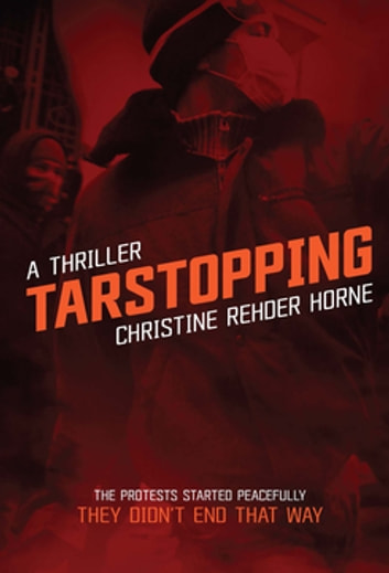 Tarstopping ebook by Christine Rehder Horne