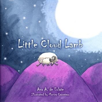 Little Cloud Lamb ebook by Ana Eulate