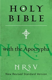 NRSV Bible with the Apocrypha, eBook ebook by Zondervan