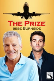 The Prize ebook by Bebe Burnside